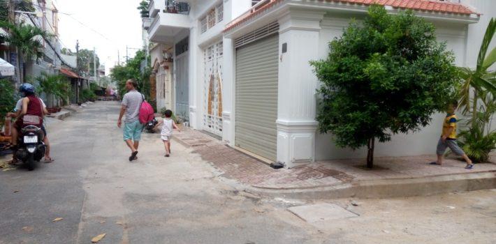 Bán biệt thự cao cấp Nguyễn Kiệm Phường 3 Gò Vấp (đã bán)