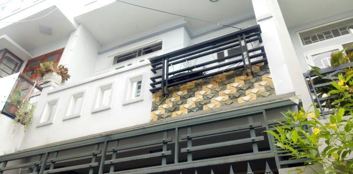 Bán nhà 1T1L hẻm 266 đường số 7 Phường 11 Gò Vấp (đã bán)