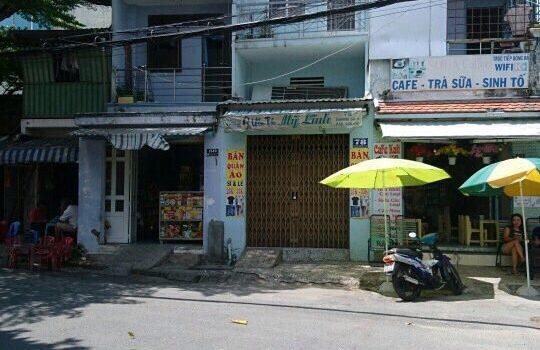 Bán nhà 2.5 tấm MT đường số 9 Phường 9 Gò Vấp (đã bán)