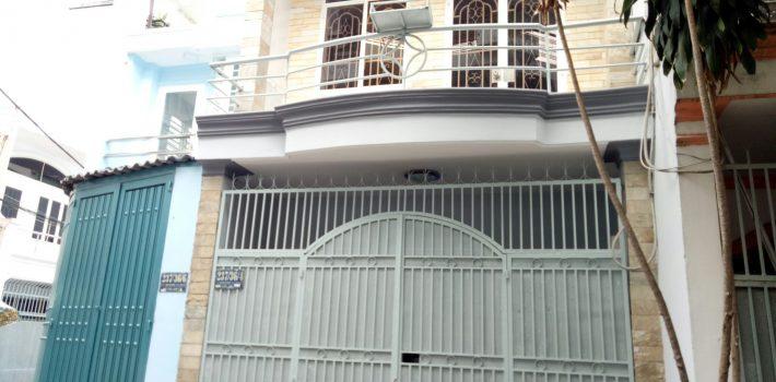 Bán nhà 1T1L HXH 237 Phạm Văn Chiêu Phường 14 giá 1.85 tỷ (đã bán)