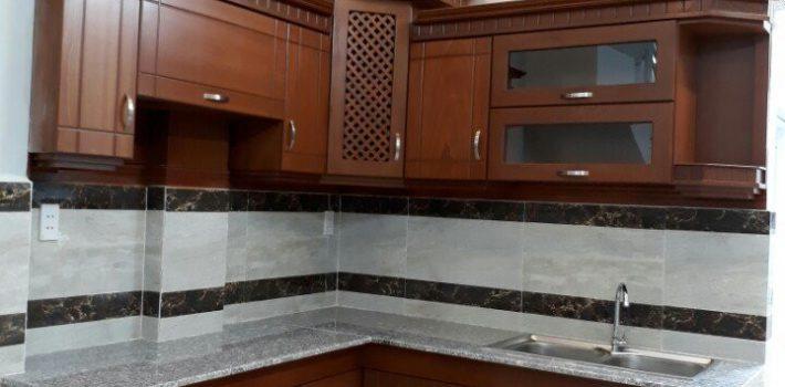 Bán nhà 1T1L hẻm 162 Nguyễn Duy Cung Phường 12 Gò Vấp (đã bán)