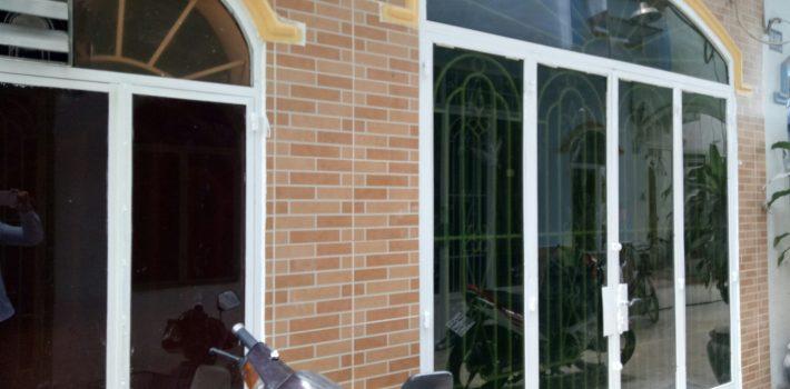 Bán nhà 1T1L hẻm 164 Bùi Quang Là Phường 12 Gò Vấp (đã bán)