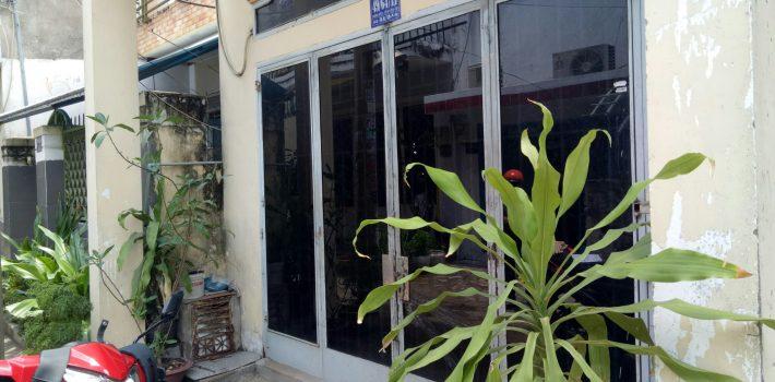 Bán nhà cấp 4 hẻm 49 Phạm Văn Chiêu Phường 14 Gò Vấp (đã bán)