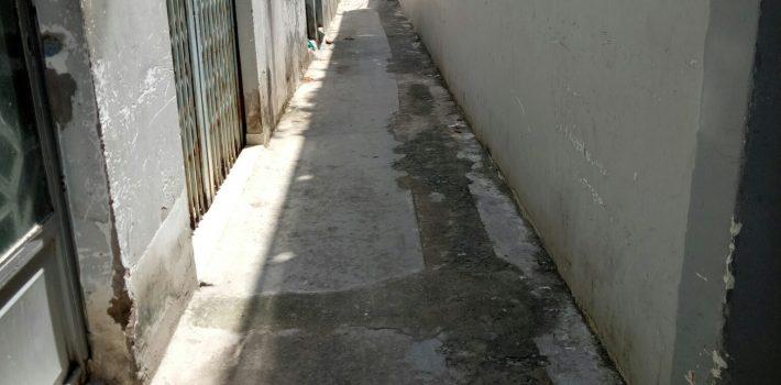 Bán nhà 1T1L hẻm 237 Phạm Văn Chiêu Phường 14 Gò Vấp (đã bán)