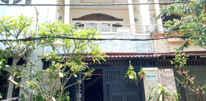 Bán nhà 1T1L HXH 331 Phan Huy Ích Phường 14 giá 2.85 tỷ (đã bán)