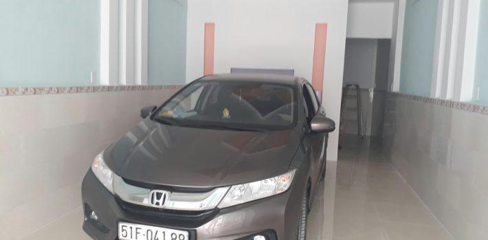 Bán nhà đẹp hẻm xe hơi 307 Phạm Văn Chiêu Phường 14 giá 2.45 tỷ (đã bán)