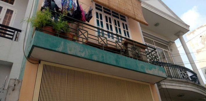 Bán nhà 1T1L HXH số 50/30 Dương Quảng Hàm P5 giá 2.7 tỷ (đã bán)