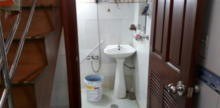 Nhà 2.5 tấm hẻm 364 Dương Quảng Hàm Phường 5 giá 2.8 tỷ (đã bán)