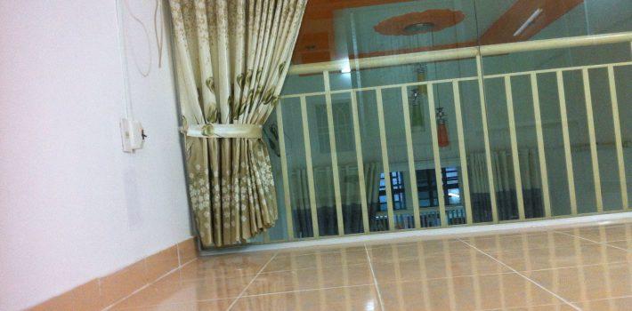 Bán nhà cấp 4 hẻm 50 đường 59 Phạm Văn Chiêu Phường 14 giá 1.5 tỷ (đã bán)
