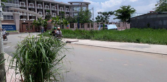 Bán nhà 1T2L hẻm 237 Phạm Văn Chiêu Phường 14 giá 4.2 tỷ (đã bán)