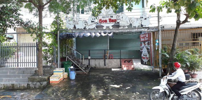 Bán nhà 1T1L hẻm 245 đường 20 Dương Quảng Hàm P6 giá 5.9 tỷ (đã bán)