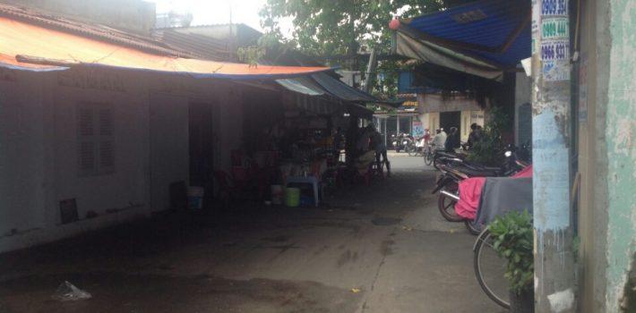 Bán nhà 1T1L HXH Nguyễn Văn Nghi P.7 giá 1.9 tỷ (đã bán)