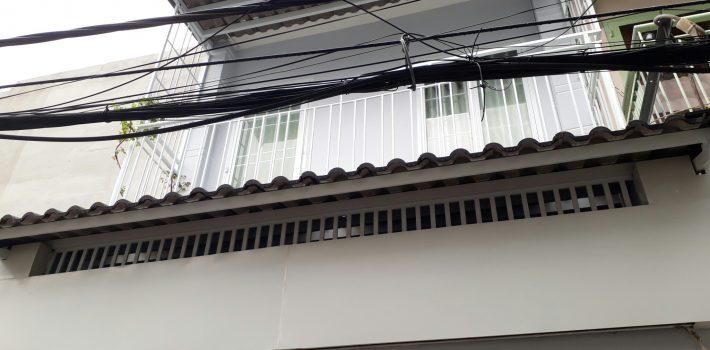 Bán nhà 1T1L HXH số 50 Dương Quảng Hàm P.5 giá 2.5 tỷ (đã bán)