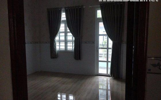 Bán nhà mới 1T1L HXH đường số 4 Phường 16 Gò Vấp giá 3,45 tỷ (đã bán)