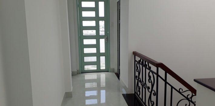 Bán nhà mới 1T3L HXH Trần Bá Giao Phường 5 Gò Vấp, giá 3,75 tỷ