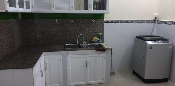 Bán nhà 1T1L hẻm 162 Nguyễn Thái Sơn P4 giá 3.68 tỷ