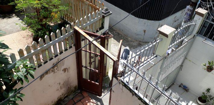 Bán nhà cũ 1T1L hẻm 513 Lê Đức Thọ P16 giá 3.3 tỷ