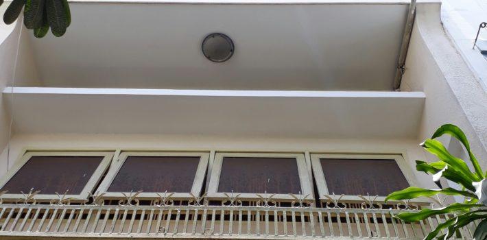 Bán nhà đúc 2 tấm hẻm 41 Nguyễn Oanh phường 10 giá 3,15 tỷ (đã bán)
