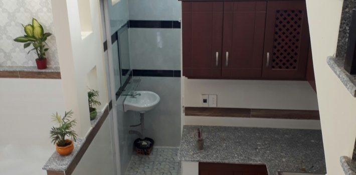 Nhà 1T2L hẻm 549/28… Lê Văn Thọ phường 14 giá 1.79 tỷ