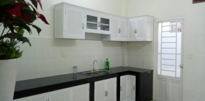 Nhà 1T2L hẻm 79 Thống Nhất phường 11 giá 2,6 tỷ (đã bán)