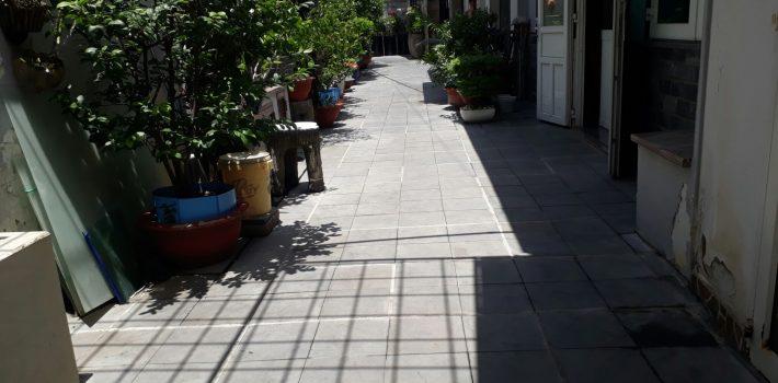 Nhà cấp 4 hẻm 561 Phạm Văn Chiêu phường 13 giá 1.95 tỷ (đã bán)