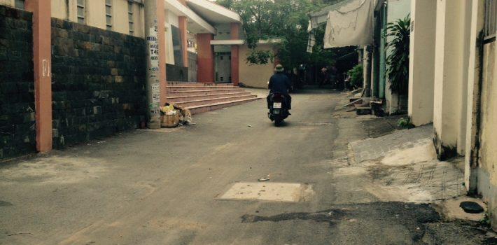 Bán nhà cấp 4 hẻm 226 Nguyễn Văn Lượng giá 3.25 tỷ (đã bán)