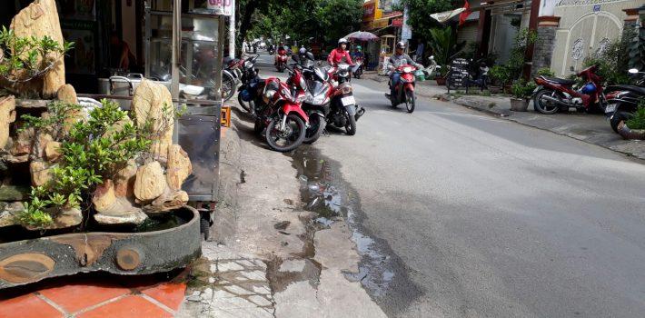 Nhà 1T1L Mặt tiền Nguyễn Văn Công Phường 3 giá 6 tỷ (đã bán)