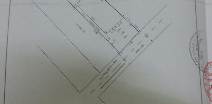 Nhà C4 Hẻm 523 Lê Đức Thọ Phường 16 GV giá 3.9 tỷ