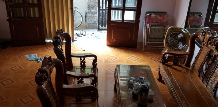 Nhà 1T2L HXH 364 Dương Quảng Hàm Phường 05 GV giá 3,85 tỷ