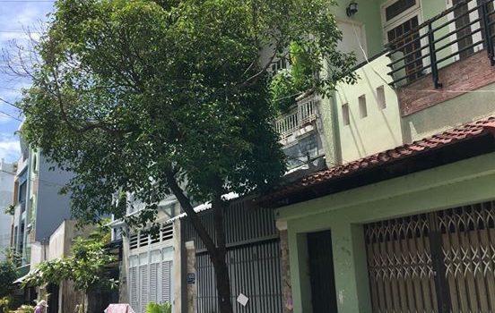 Nhà HXH 8m đường số 28 Lê Đức Thọ P6 chỉ 4.35 Tỷ