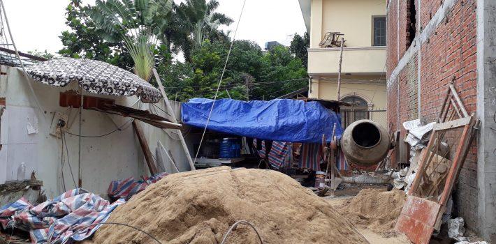 Bán lô đất HXH 496 Dương Quảng Hàm Phường 6 Giá 2,85 tỷ ( Đã Bán)