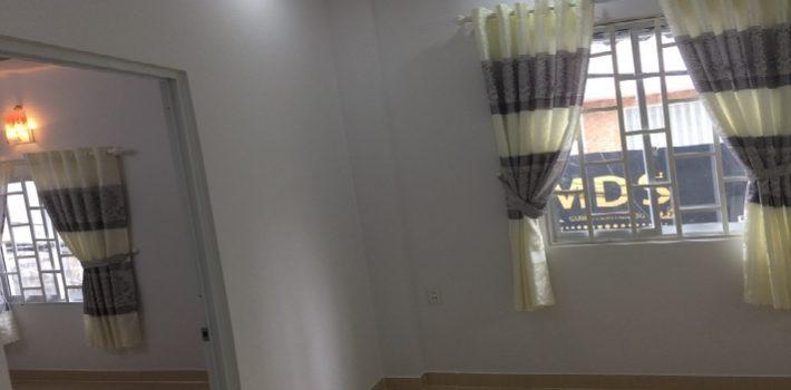 Bán nhà 1T1L hẻm 564 phạm văn chiêu phường 16 giá 2.15 tỷ
