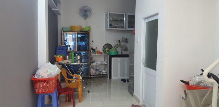Nhà 1T2L hẻm 80 Dương Quảng Hàm F5 giá 2,6 tỷ (đã bán)