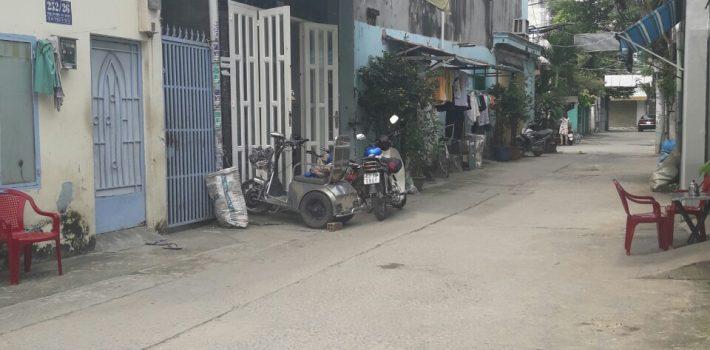 Nhà 1T1L HXH 5m 252 Phạm Văn Chiêu F9 giá 2.75 tỷ (đã bán)