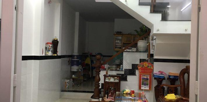 Nhà 1T1L HXH 140 Phạm Văn Chiêu F9 giá 3,2 Tỷ (đã bán)