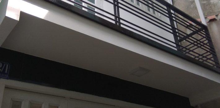 Nhà 1T1L hẻm 108 Nguyễn Văn Nghi F5 giá 1,95 tỷ (đã bán)