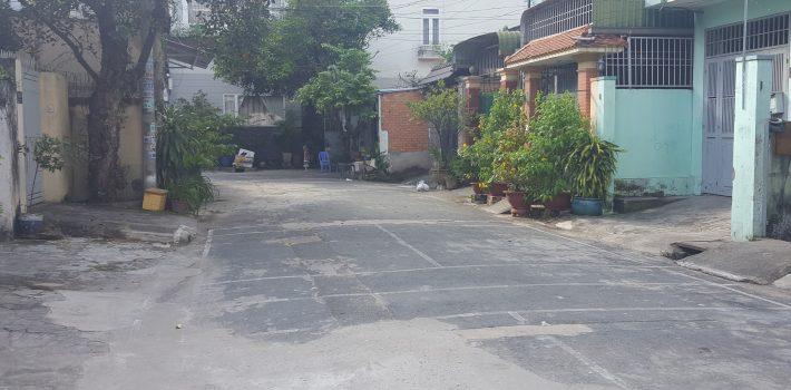 Biệt thự cao cấp Nguyễn Văn Lượng F17 giá 14 tỷ