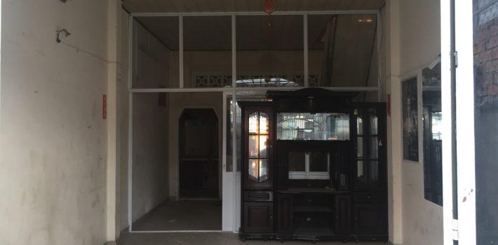 Bán nhà cũ hẻm 341 Cây TrâmF8 giá 2,65 tỷ (đã bán)