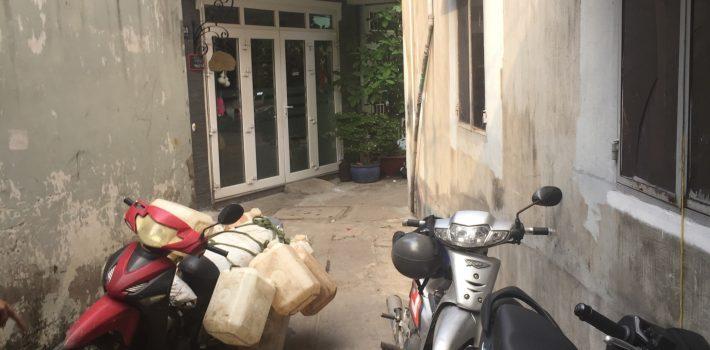Bán nhà 1T1L hẻm 136 Nguyễn Thượng Hiền F1 giá 1.79 tỷ (đã bán)