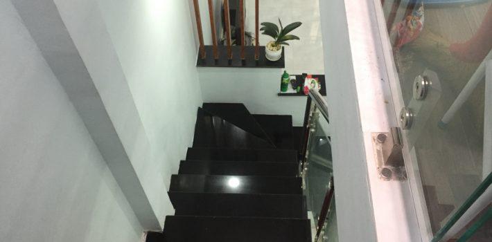 Bán nhà 1T1L hẻm 237 Phạm Văn Chiêu Phường 14 giá 2,39 tỷ
