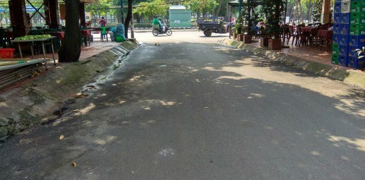 Bán đất hxt đường cây trâm phường 9 giá 4,5 tỷ (đã bán)
