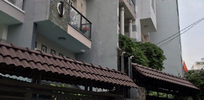 nhà 1T3L- 1L hẻm 58 thống nhất phường 10 giá 4.75 tỷ