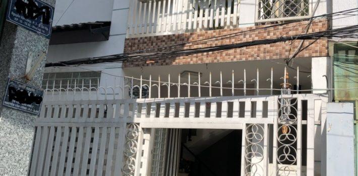 Nhà 1T1L hẻm cách Nguyễn Văn Công 30m  P3 Gò Vấp- 3.15 tỷ