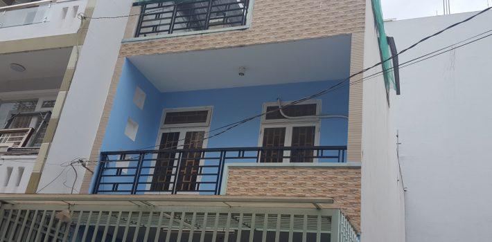 Nhà 1T2L HXH 7m đường 59 DT:5×14 giá 4.1 tỷ