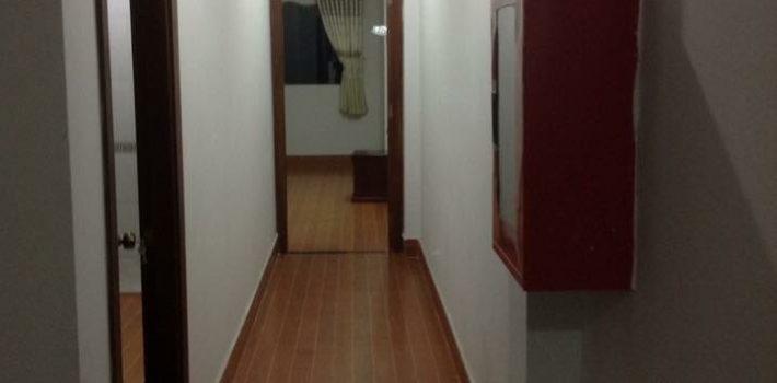 Bán khách sạn 18p MT đường số 5 P17 GV
