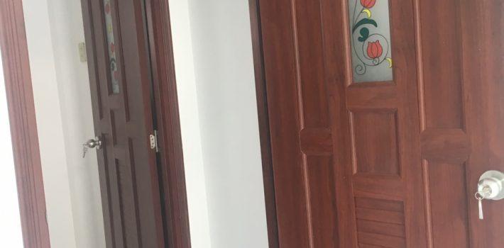 Nhà đẹp 1T1L Lê Đức Thọ F16 4.3x.6.5 sổ hồng chính chủ giá 1.65 tỷ