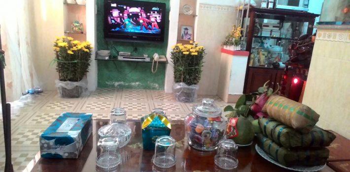 Nhà nhỏ xinh hẻm 133 Quang Trung F10 giá 1.85 tỷ
