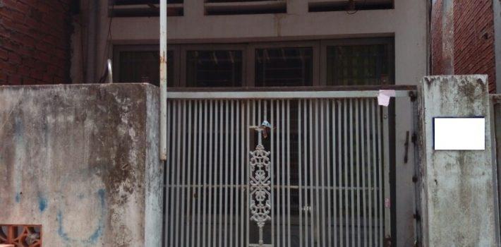 Nhà HXH 4.5×20 Cực Rẻ Trần Bá Giao P5