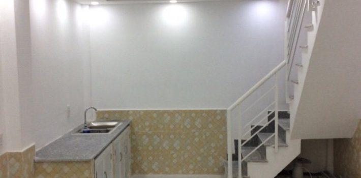 Nhà 1T1L hẻm 350 Lê Đức Thọ F17 Gò Vấp giá 1.65 tỷ (đã bán)