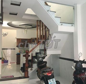 Nhà 1T1L Hẻm 872 Quang Trung, P.8 Giá 3,1 tỷ